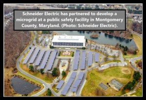 microgrid in Maryland