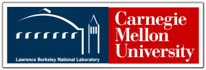 Department of Energy's Lawrence Berkeley National Laboratory collaboration Carnegie Mellon University