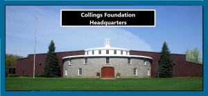 Collings Foundation Building