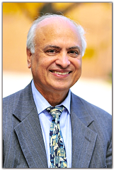 Prof .inderjit chopra
