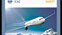 ICAO safety plan