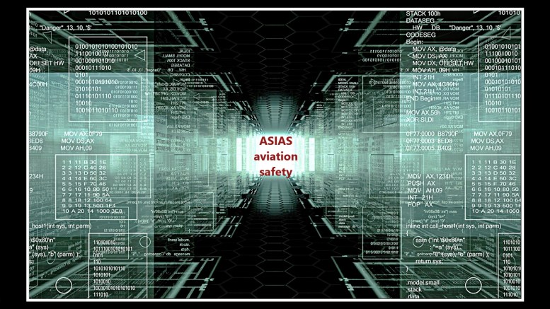 METADATA computer ASIAS