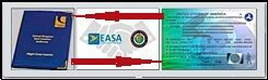 FAA ppl Agreement EASA ppl