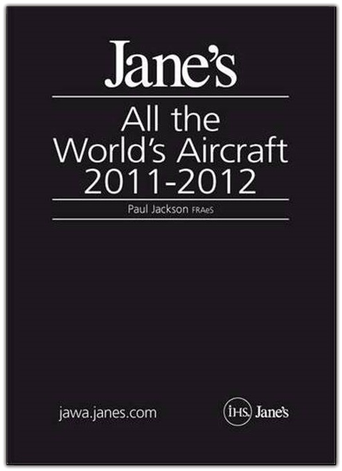 Jane's All the World's Aircraft 2011-2012