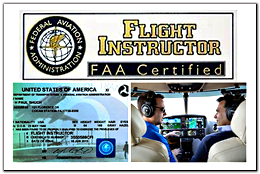 CFI credentials