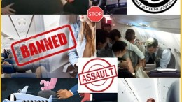 COLLAGE OF F/As Assaults