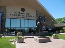 Buffalo Bill Center