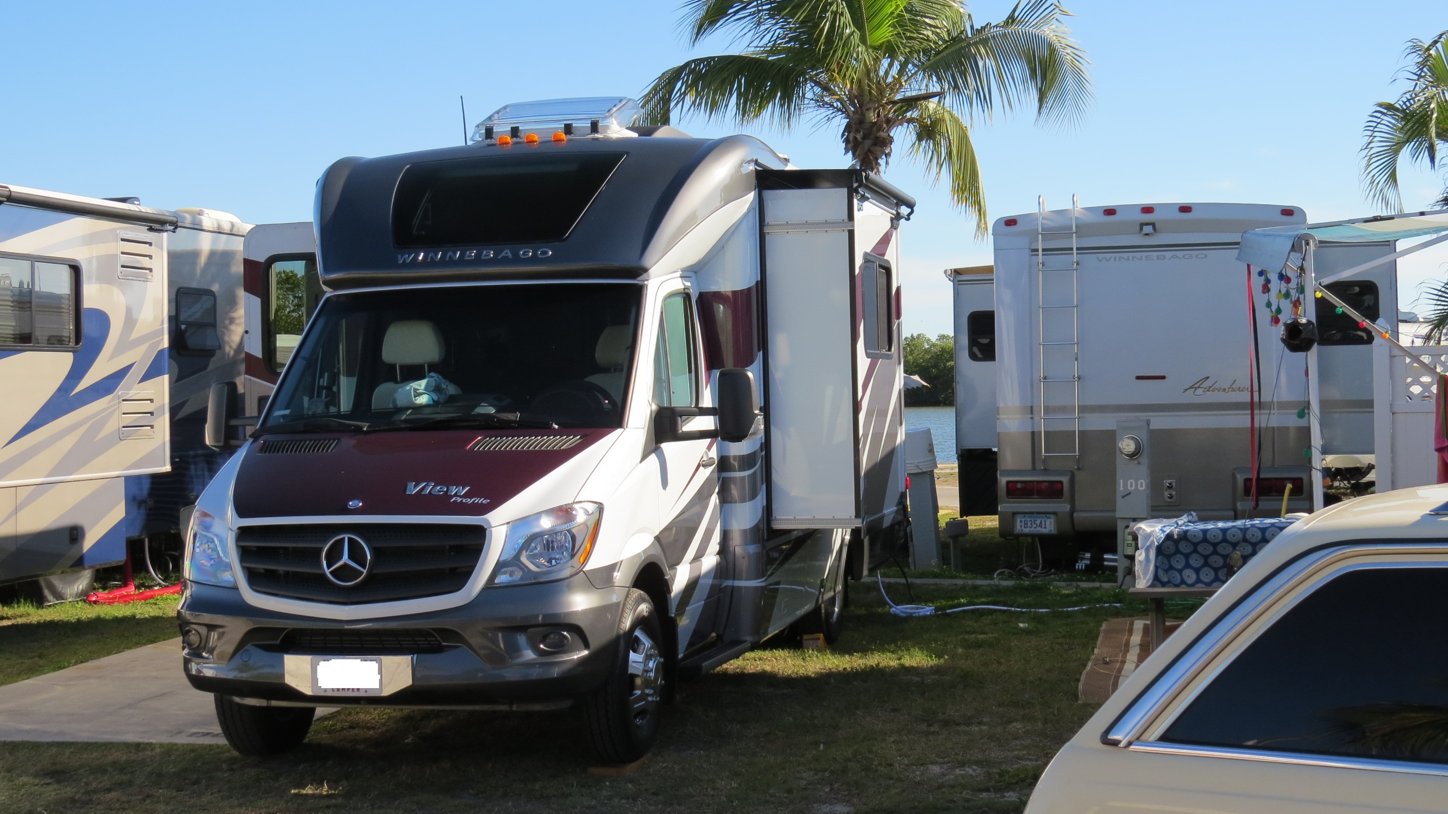 Living Large in a Small Motorhome - J  Dawg Journeys Blog