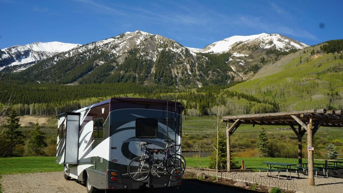 Crested Butte RV Park