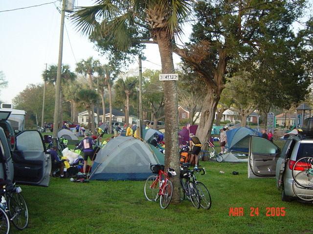 City Park Apalachicola