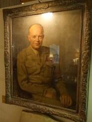 Eisenhower Portrait