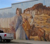 Fords, Fossils, and Murals, Oh My!