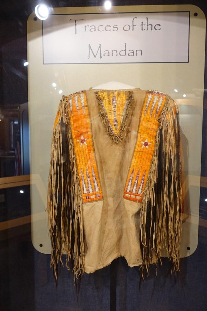 Mndan Shirt