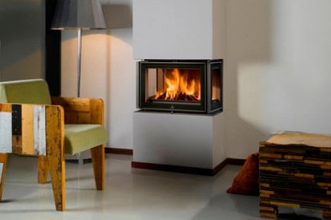 Fireplaces - Barbas Unilux 3