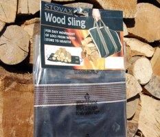 Log sling