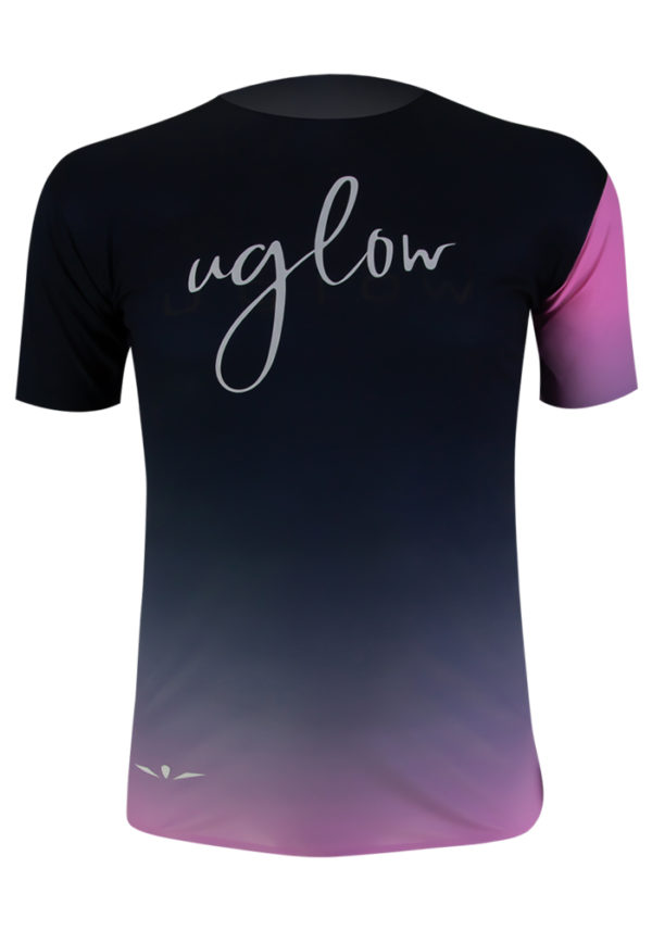 Camisetas running de Uglowsport by jdeportes
