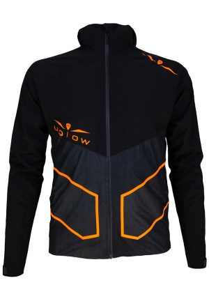 Chaquetas Impermeables Running Hombre