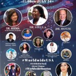 Texas: PEACEFUL Worldwide Houston Rally For Freedom this Saturday, July 24th
