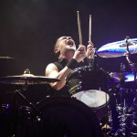 Offspring's Drummer Has Been Fired For Refusing To Take COVID Vaccine
