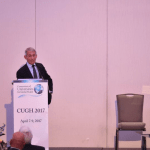 REVEALED: Daszak Admits Fauci Funded Chinese Coronavirus Research at Conference Featuring Hunter Biden-Linked Pandemic Group.