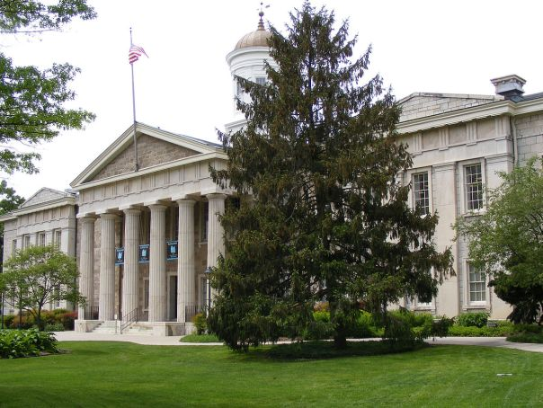 Old_Baltimore_County_Courthouse