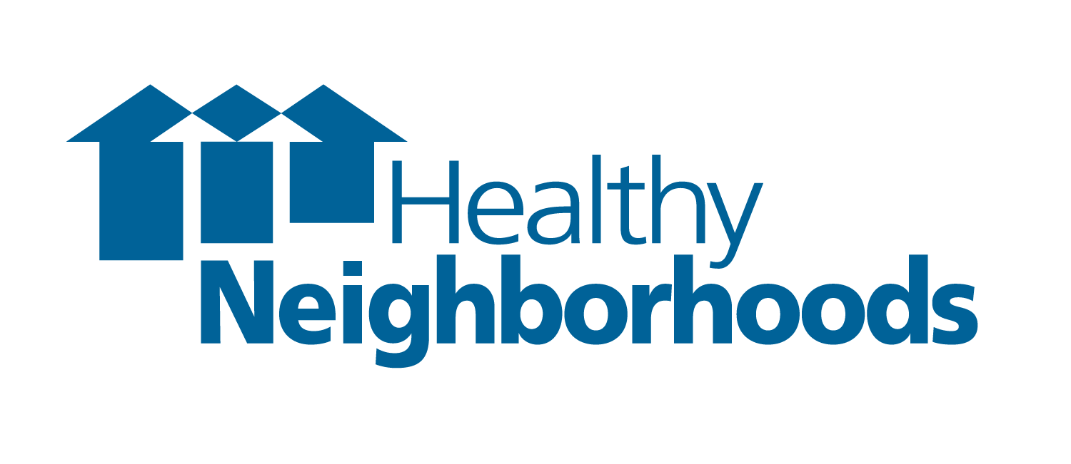 Healthy Neighborhoods, Inc., logo