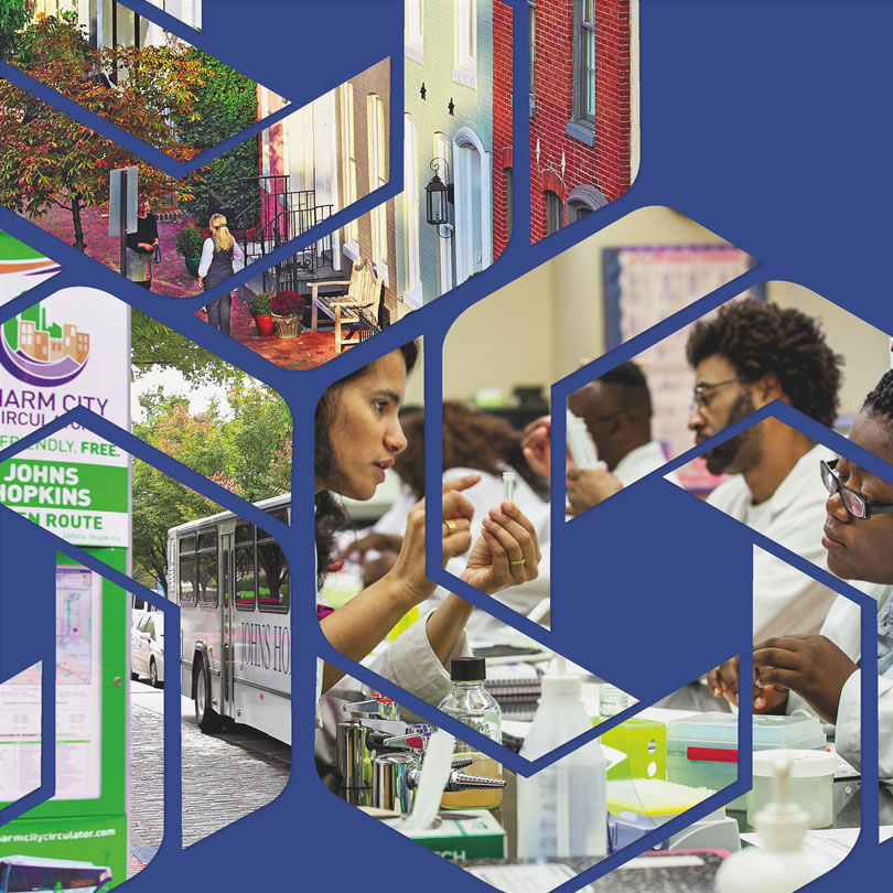 Baltimore Metropolitan Council Annual Report 2016
