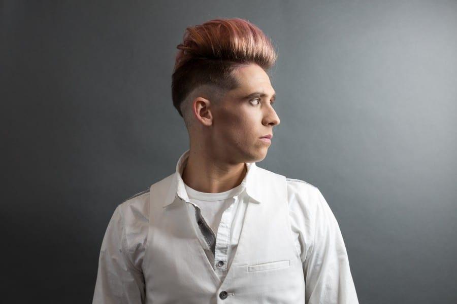 Jameel De Stefano Hair Salon and Spa