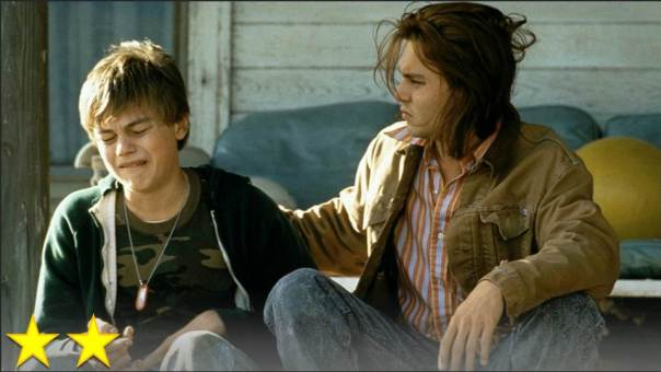 124 What's Eating Gilbert Grape