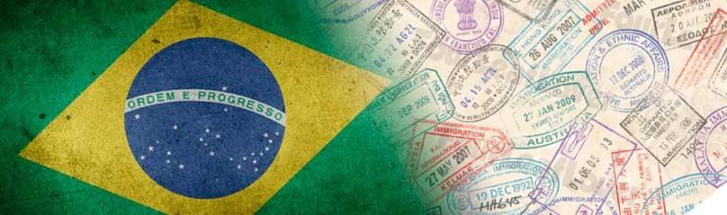 Resultado de imagen para visa brasil