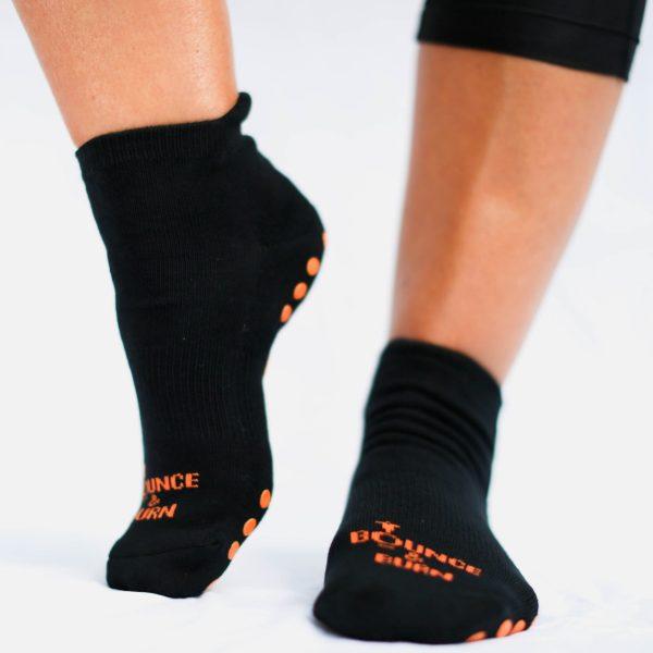 JDK Fitness - Grip Socks