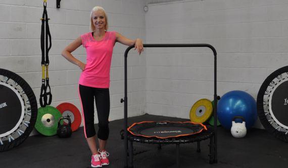 JDK Fitness - Stability Bar