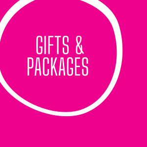Gifts & Packages