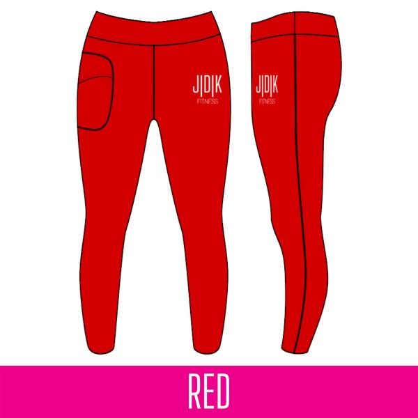 JDK SIMPLICITY RED