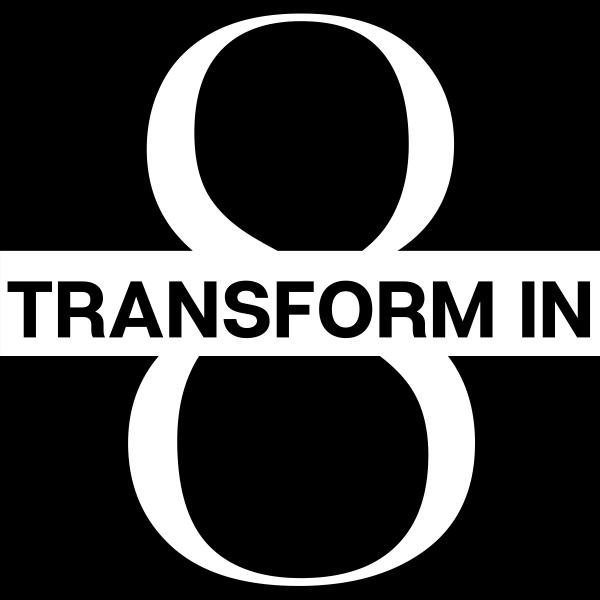 Transform in 8