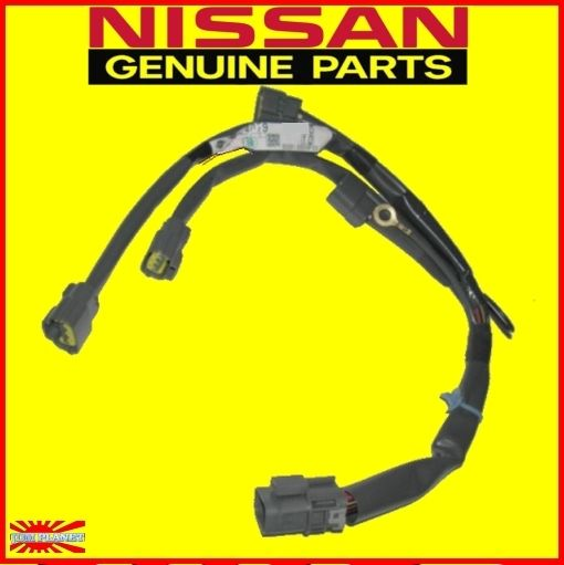 Genuine Nissan Silvia 200sx S15 Coil Pack Harness Loom