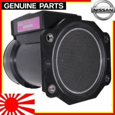 Genuine Nissan Elgrand E51 Double Din Fascia Surround Gps