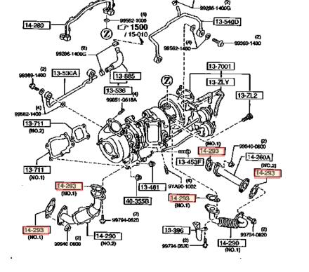 Mazda Rx 8 Engine Diagram Spark Plug Mazda Rx8 V8 Wiring