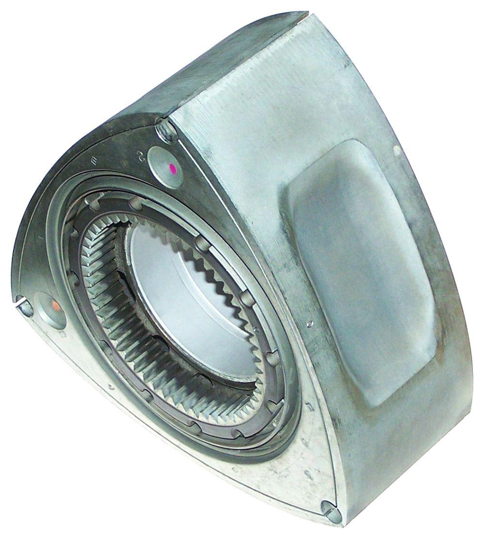 Mazda 13b Rotary Engine: GENUINE MAZDA 13B ROTARY ENGINE TURBO ROTOR RX7 FC3S S5 RX