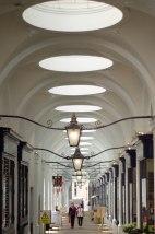 Royal Opera Arcade