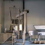 JD Manufacturing Inc Batch Peeler