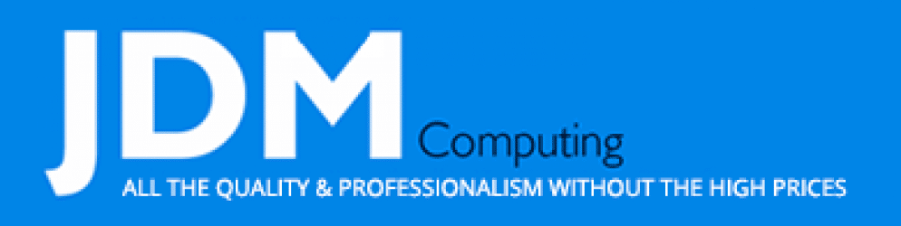 IT Support Manchester JDM Computing