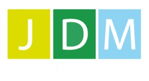 jdm logo