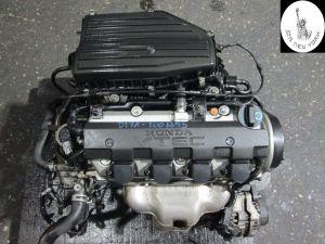 01 02 03 04 05 HONDA CIVIC EX ACURA EL SOHC 17L VTEC