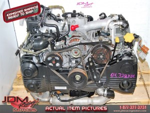 ID 2305 | EJ205 Motors Impreza WRX | Subaru | JDM Engines & Parts | JDM Racing Motors