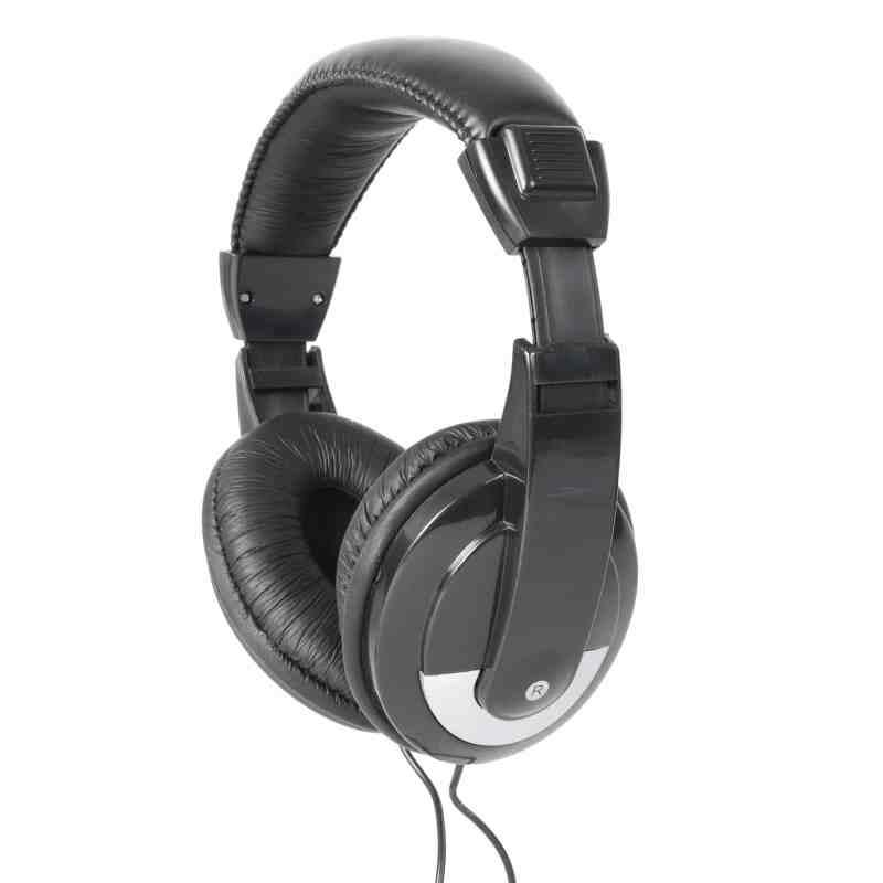 DJ hörlurar