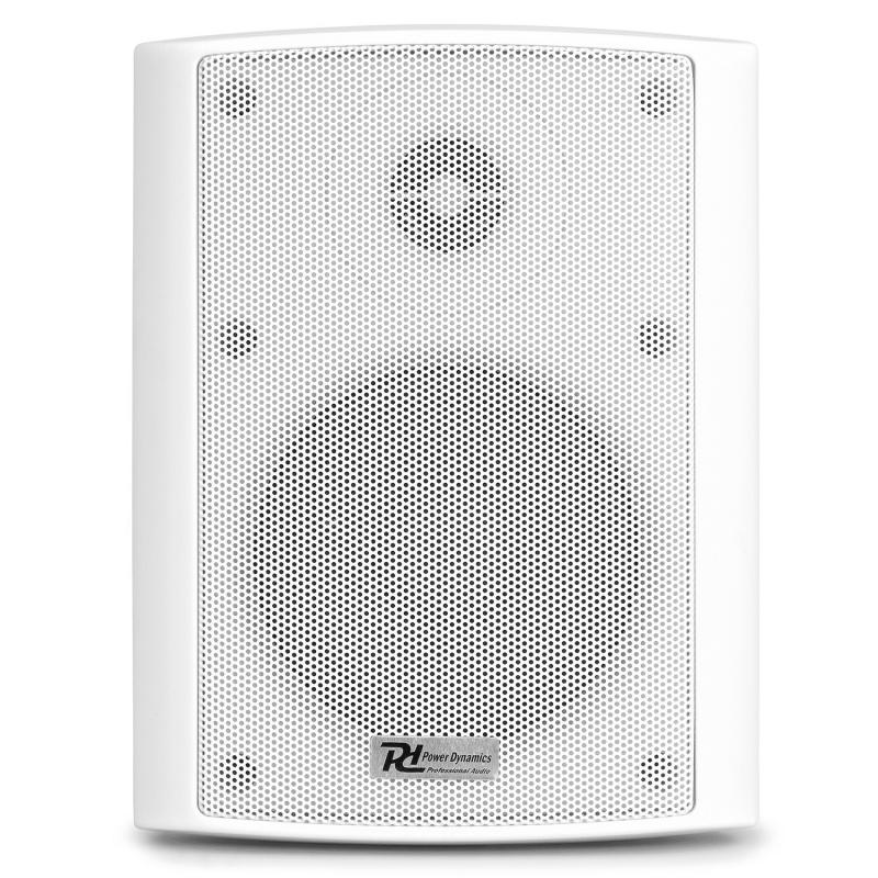 Wifi multiroom högtalare med bluetooth