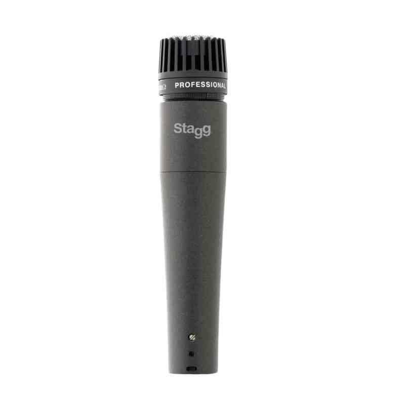 STAGG SDM57 dynamisk mikrofon