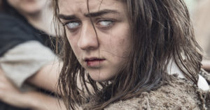 Things have gone from bad to worse for Arya