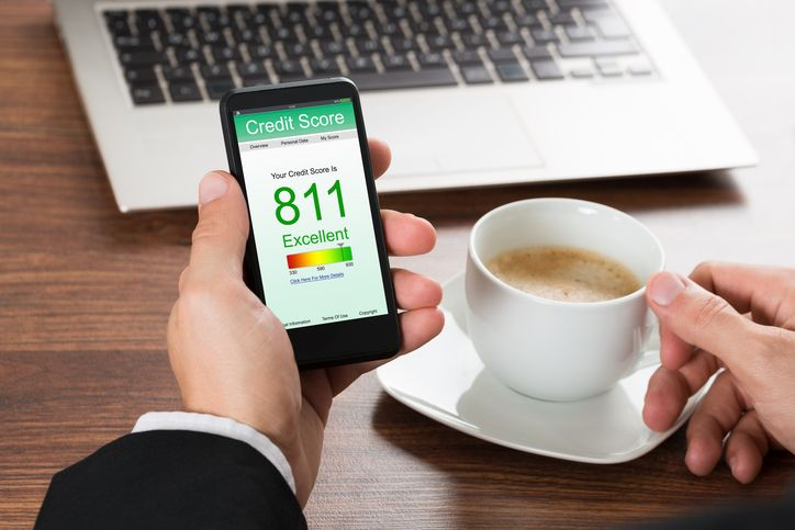 4 Easy Simple Steps to Boost Your Credit Score